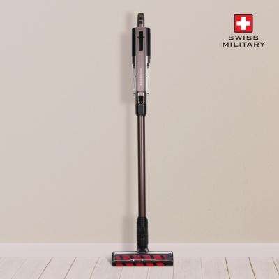 [스위스밀리터리] 에어슬림 BLDC 무선 진공청소기