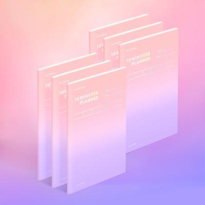 [컬러칩] 텐미닛 플래너 31DAYS - 드림 캐처 6EA