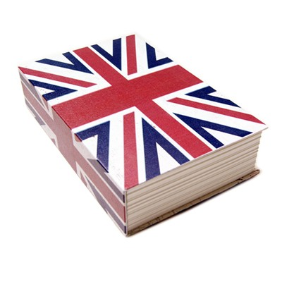 UK 북세이프 비밀금고