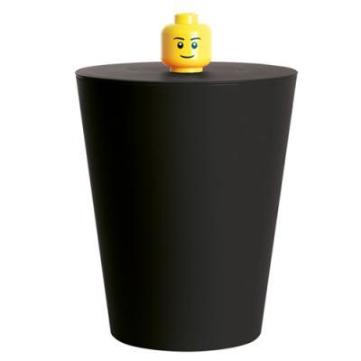 [레고 스토리지] 레고 멀티 바스켓 (블랙)
