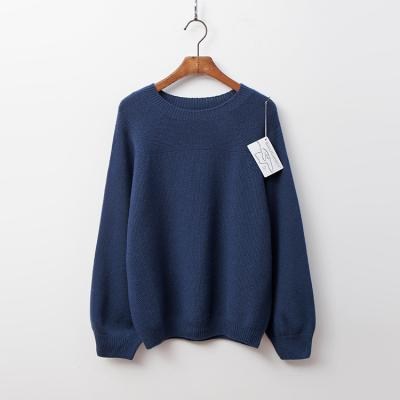 Laine Cashmere N Wool Lovely Sweater