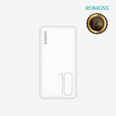 로모스 PSP10 보조배터리 10000mAh