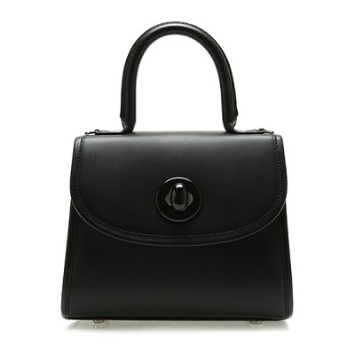 Joseph A Mini Chic Black