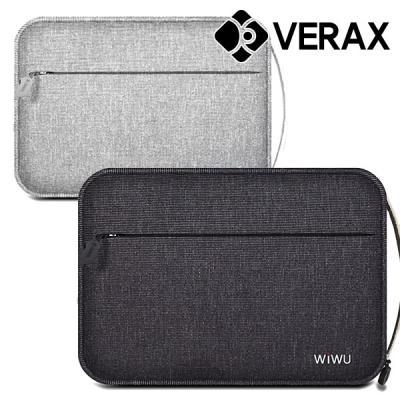 B013 WiWU 정품 멀티 수납 가방 파우치 8.2인치