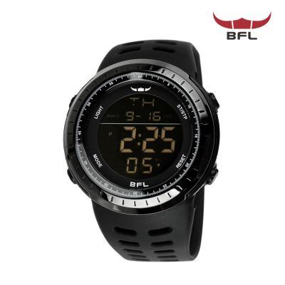 BFL 비에프엘 남성용 아웃도어 디지털 시계 BFL-7008