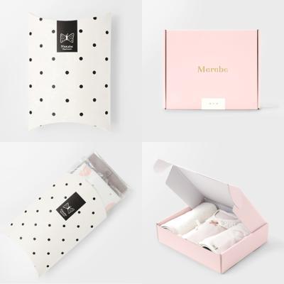 [메르베] 선물상자+쇼핑백