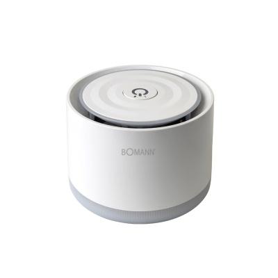 보만 미니공기청정기 AP1250 소형 가정용 사무실 휴대