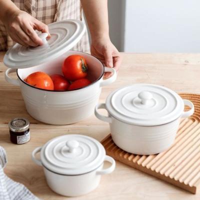 온나 오븐용 그라탕 그릇 파스타그릇 카레용기(소형)