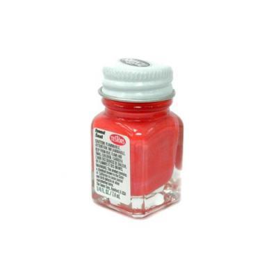 에나멜(일반용)7.5ml#1127 유광 주홍색