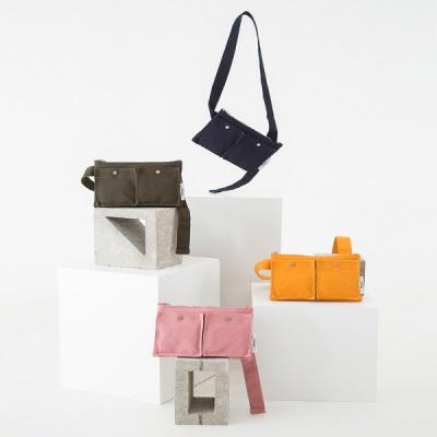 Fennec C&S Body Bag 씨앤에스 바디 백