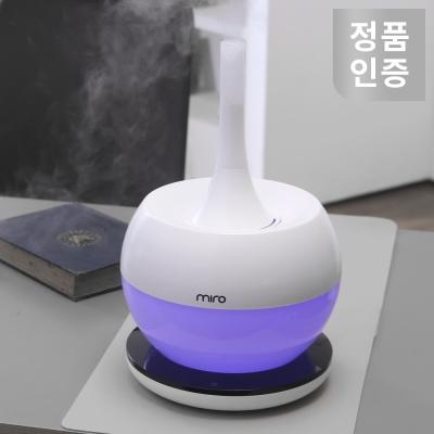 S[미로] 완벽세척 초음파 미로 가습기 MIRO-NR08M