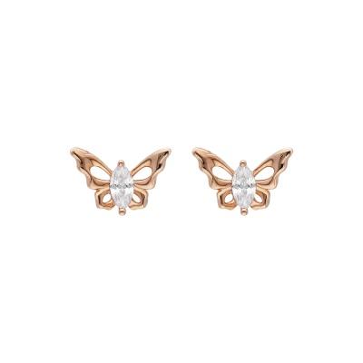 나비 페어 귀걸이 EOOM4186-C