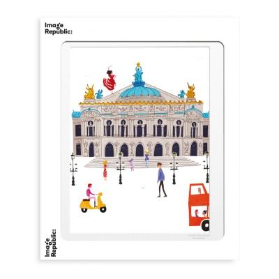 WLPP PARIS/OPERA