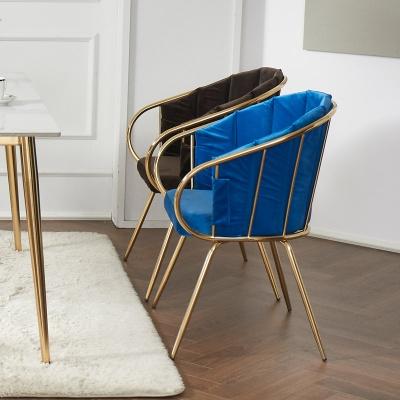 샤베르 디자인 식탁 의자