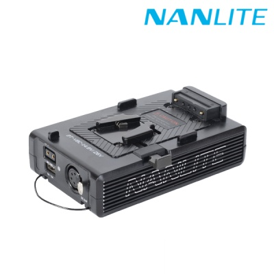 난라이트 BT-VBC-14.8V/26V 배터리 변환 어댑터