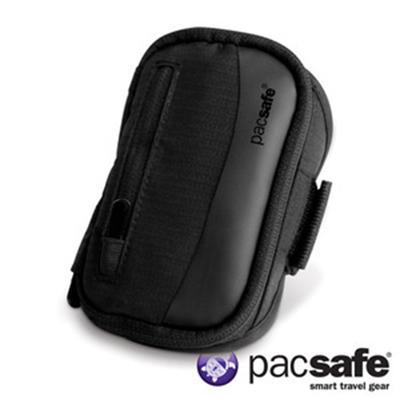 [팩세이프] WALLETsafe300 - 안전용품 도난방지