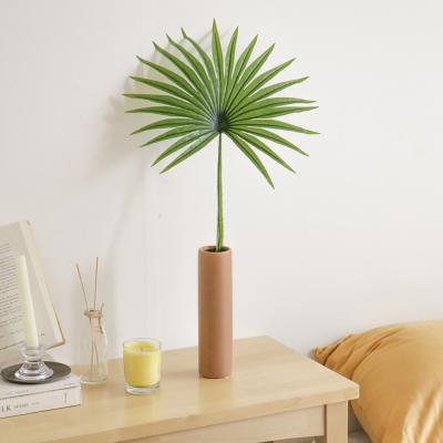 야자수잎 트로피컬 가지(조화)