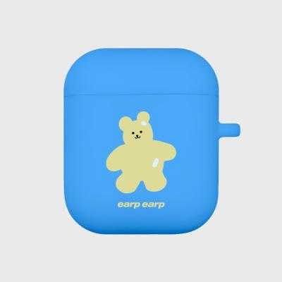 Color bear-blue(Air Pods)
