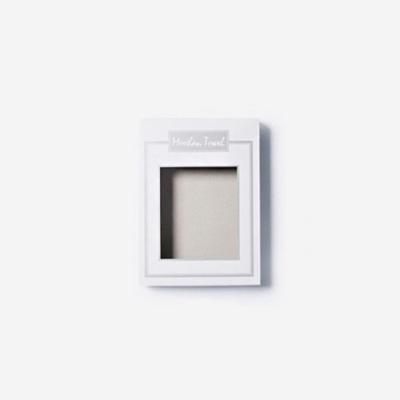 [타올박스]유리창 2매 박스