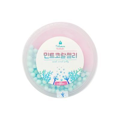 타베몽 국산 수제 슬라임민트코랄C161801