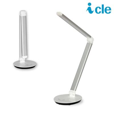 LED스탠드 밝기조절 색상조절 아이클 ICLE-864U