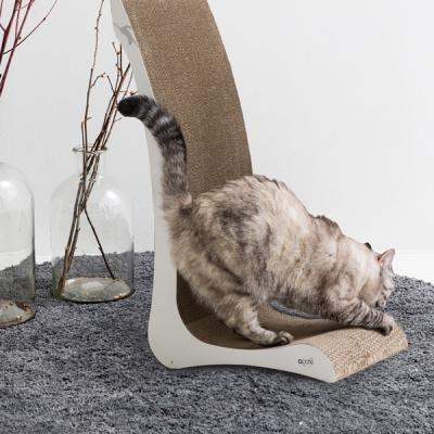 [뽀떼] 고양이 스크래쳐-T7