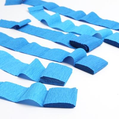 파티 스트리머(6개입)-블루