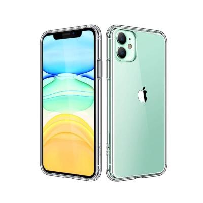 아이폰 11 아이스핏 TPU 투명 실리콘케이스