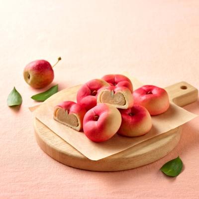 [오븐] 사과의 고장에서 전하는 안동 사과빵 8개입