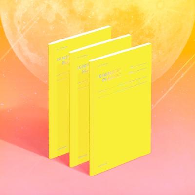 [컬러칩] 텐미닛 플래너 31DAYS - 문라이트 3EA