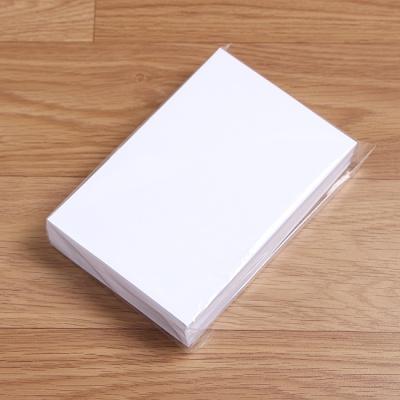 4X6 광택 잉크젯 인화지(4R-100매) (230g)
