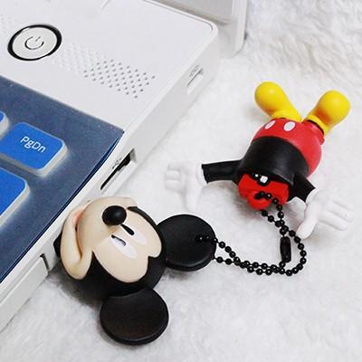 [트라이브] 디즈니 캐릭터 USB 메모리 (16G)