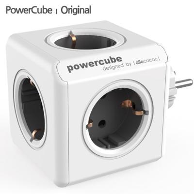 파워큐브 오리지널 휴대용 멀티탭 (일반형)