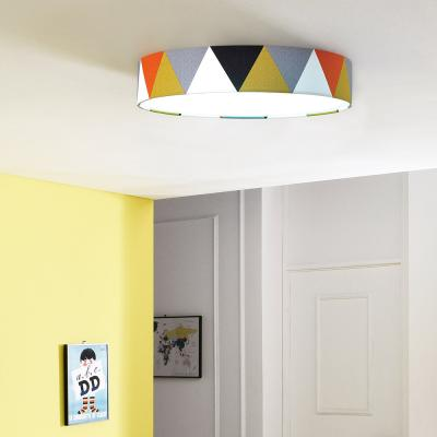LED 스칸디나옐로 방등 50w