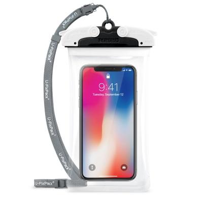 유픽스 라운드 스마트폰 방수팩/다용도팩/케이스