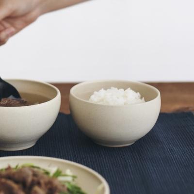 [모노뜨] 도란 밥공기