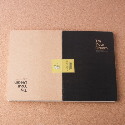 클래식 마디 노트(15x21cm)