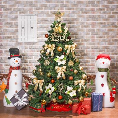 산타나라 150cm 카니발골드 열매 트리 풀세트 0357-64