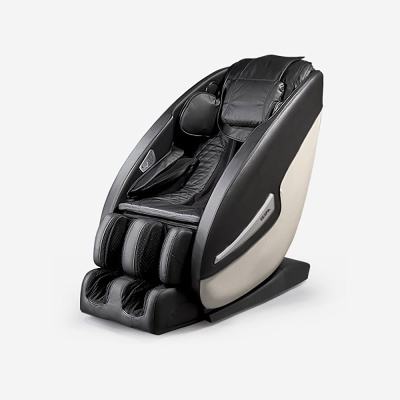 제스파 메디타(베이지) 안마기 의자 ZPC3010