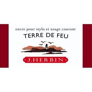 J.Herbin 칼라잉크 (no.47) TERRE DE FEU