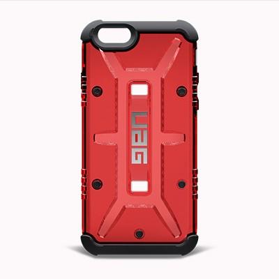 [UAG] 아이폰6/6S 케이스  RED