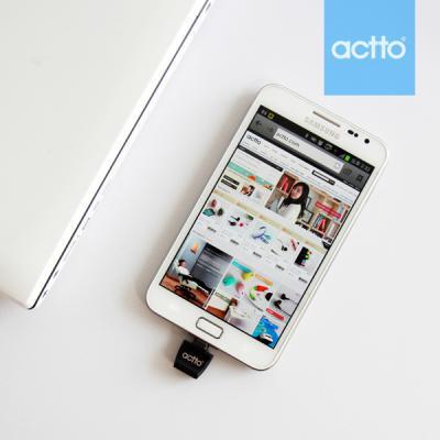 ACTTO/엑토 OTG 어댑터 OTG-03