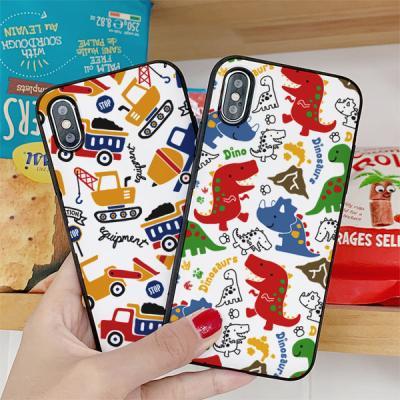 아이폰X/XS 작은장난감 카드케이스