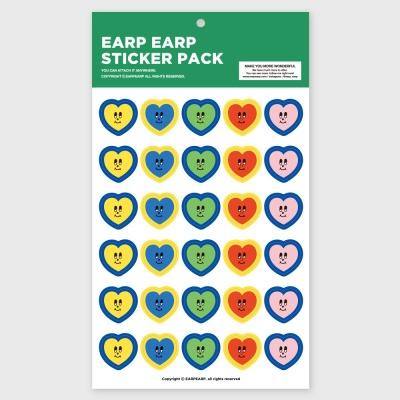 [어프어프] 스티커 Heart sticker