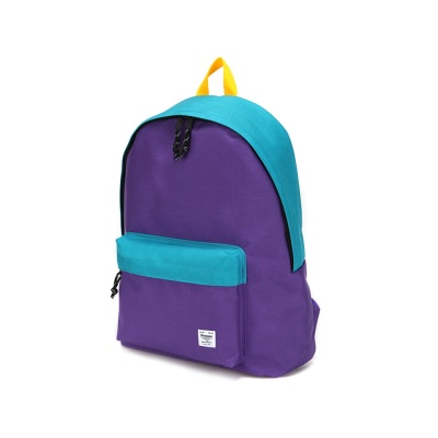 FENNEC C&S BACKPACK - MULTI PURPLE