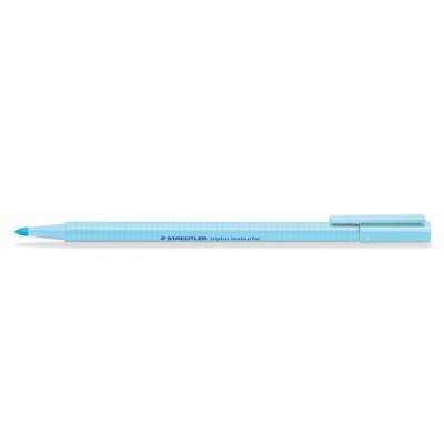 파스텔트리플러스형광펜 362C-305 블루 396364
