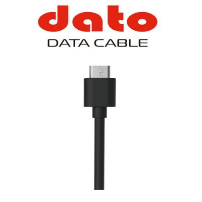 다토 USB TYPE-C to 8핀 고속충전 케이블 100cm