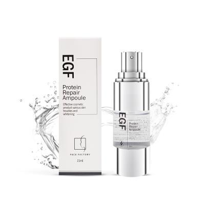 페이스팩토리 EGF 프로테인 리페어 앰플 15ml