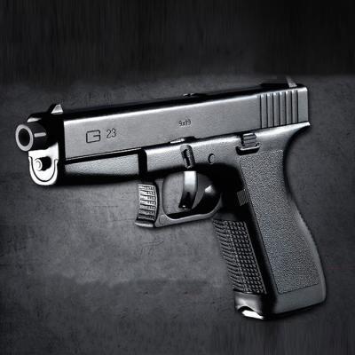 ACADEMY 장난감 G23 글록 BB탄에어건 권총CH1531652