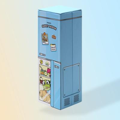 위드 뽀로로 냉장고 지함 필통 크롱